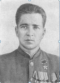 Протасюк Василий Васильевич